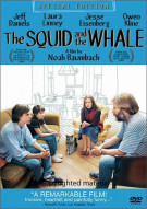 Squid And The Whale, The: Special Edition Movie