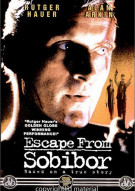 Escape From Sobibor Movie