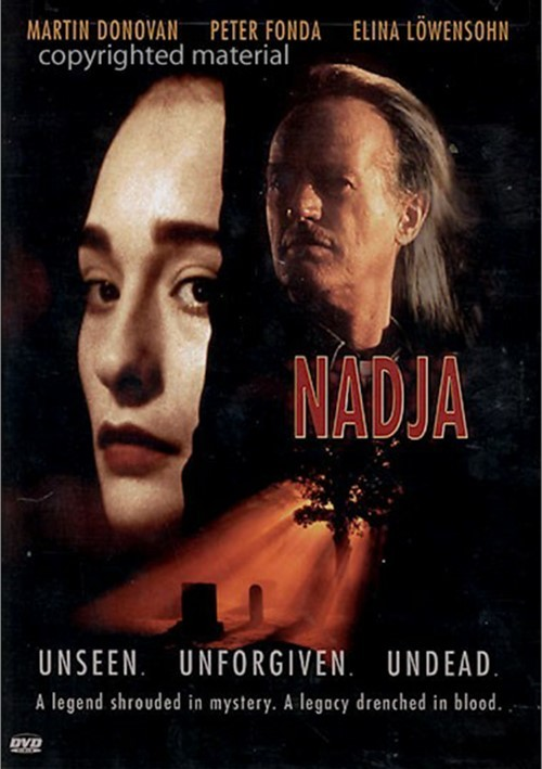 Nadja Movie