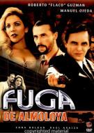 Fuga De Almoloya Movie