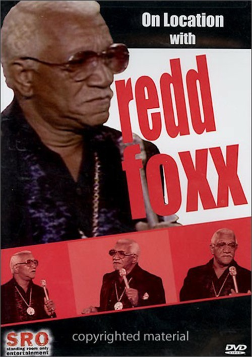 On Location With Redd Foxx Movie
