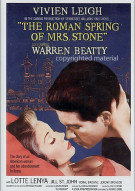 Roman Spring Of Mrs. Stone, The Movie