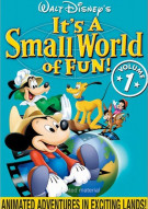 Walt Disneys Its A Small World Of Fun: Volume 1 Movie
