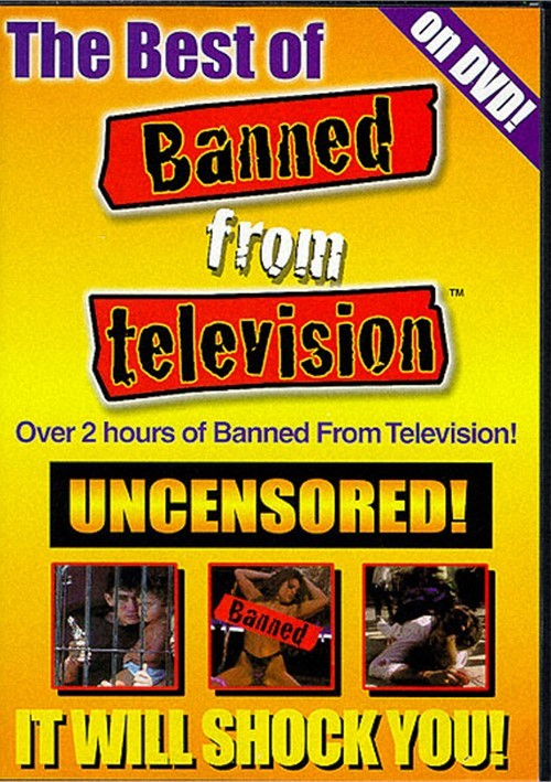 Banned from Television II (1998)