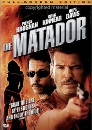 Matador, The (Fullscreen) Movie