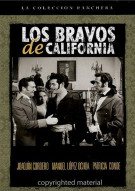 Los Bravos De California Movie