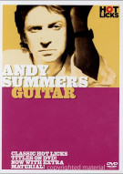 Andy Summers: Guitar Movie