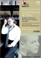 Wolfgang Amadeus Mozart: La Clemenza Di Tito Movie