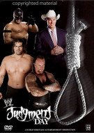 WWE: Judgment Day 2006 Movie