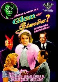 Glen or Glenda? Movie