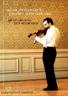 Mozart: Violin Sonatas Movie