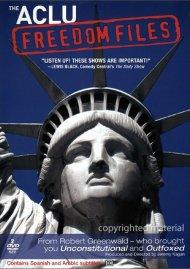 ACLU, The: Freedom Files Movie