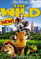 Wild, The Movie