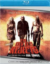 Devils Rejects, The Blu-ray
