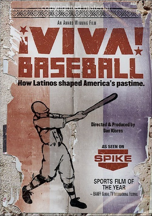 Viva Baseball Movie