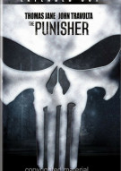 Punisher, The: Extended Cut Movie