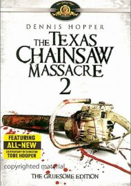 Texas Chainsaw Massacre 2, The: The Gruesome Edition Movie