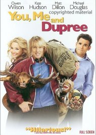 You, Me And Dupree (Fullscreen) Movie
