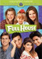 Full House: The Complete Fifth Season Movie
