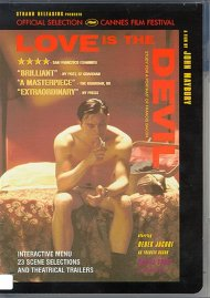 Love Is The Devil Movie