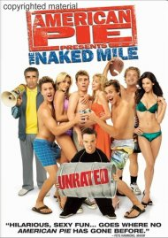 American Pie Presents: The Naked Mile - Unrated (Widescreen) Movie