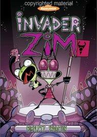 Invader Zim: Complete Invasion Movie