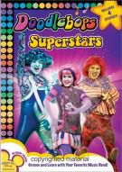 Doodlebops: Superstars Movie