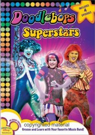 Doodlebops: Superstars Movie