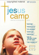 Jesus Camp Movie