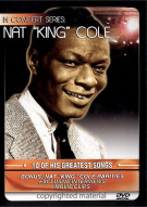 In Concert Series: Nat King Cole Movie