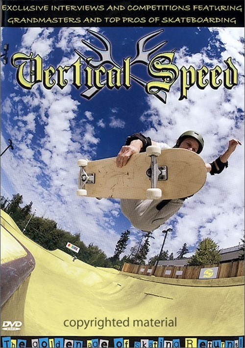 Vertical Speed Movie