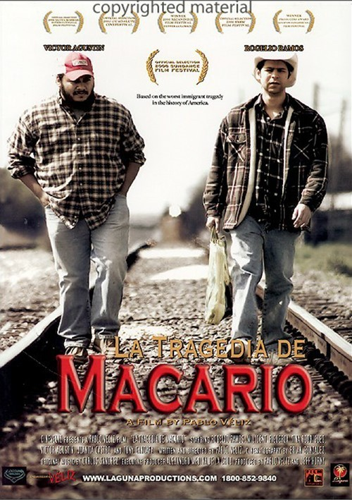 La Tragedia De Macario Movie