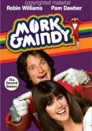 Mork & Mindy: The Second Season Movie