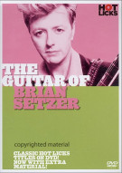 Guitar Of Brian Setzer, The Movie