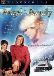 Angel In The Family Movie
