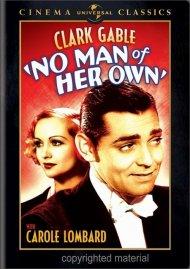 No Man Of Her Own Movie
