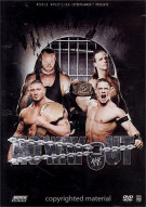 WWE: No Way Out 2007 Movie