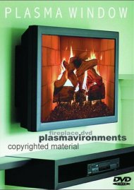 Plasma Window: Plasmavironments Movie