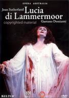 Lucia Di Lammermoor: Joan Sutherland Movie