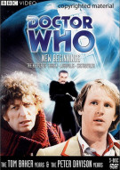 Doctor Who: New Beginnings Movie