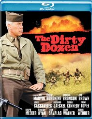 Dirty Dozen, The Blu-ray