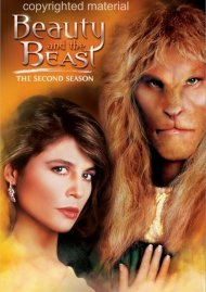 Beauty And The Beast: The Second Season Movie