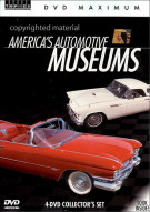 Americas Automotive Museums Movie
