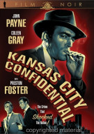 Kansas City Confidential Movie