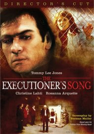 Executioners Song, The: Directors Cut Movie
