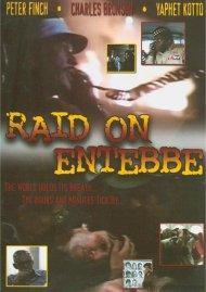 Raid On Entebbe Movie
