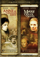 Anne Of The Thousand Days / Mary, Queen Of Scots (2 Movie Collection) Movie