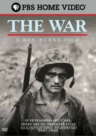 War, The Movie