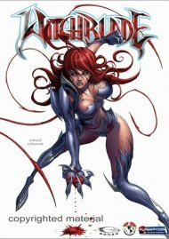 Witchblade: Volume 1 Movie