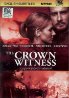 Crown Witness, The Movie